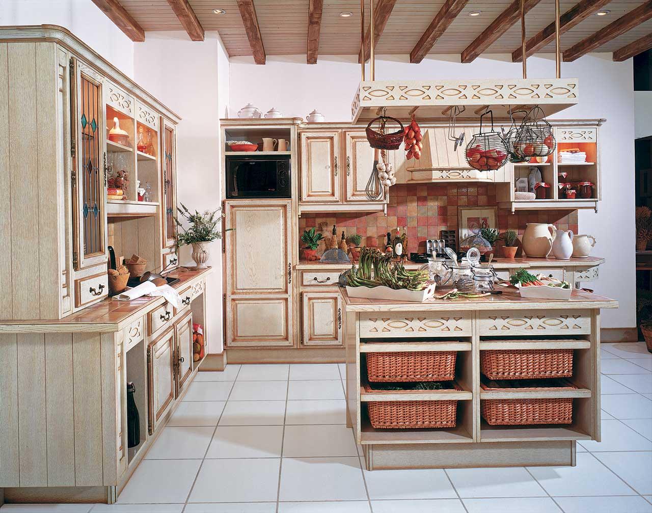 Meubles MARINIER - Cuisine Chevreuse